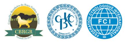 Conselho Brasileiro da Raça Golden Retriever