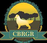Conselho Brasileiro da Raça Golden Retriever (CBRGR) - Logo